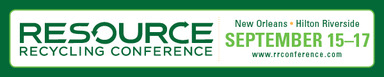 Resource Recycling Conference logo 2  2